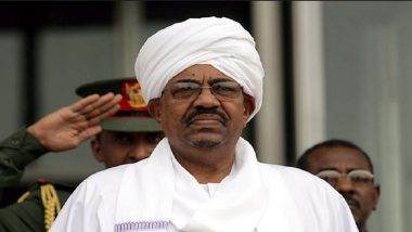 Omar al-Bashir, Ex-President of Sudan, Gets Two Years' Detention for Corruption